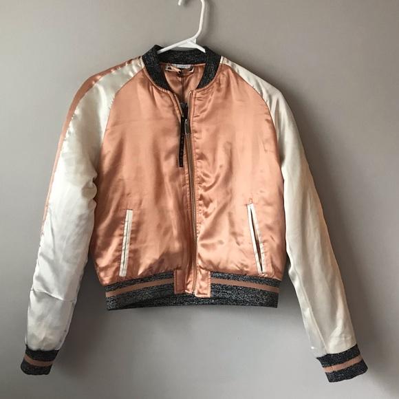 NWT Urban outfitters Noisy May jacket